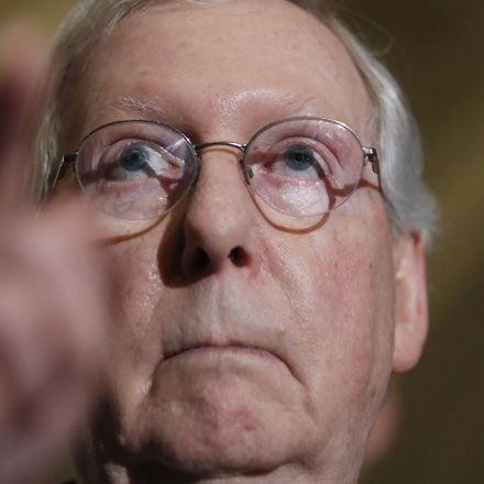 McConnell rejects call for special prosecutor