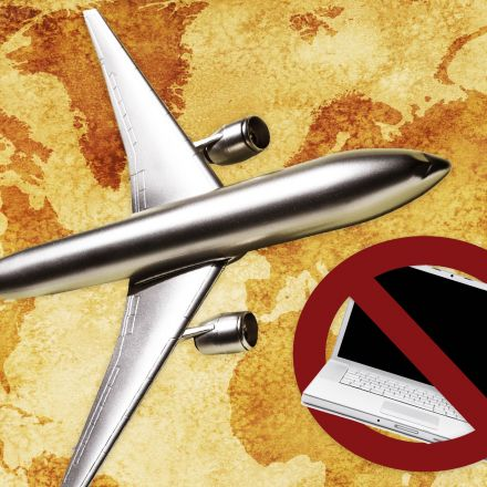 U.S. to Ban Laptops in All Cabins of Flights From Europe, Officials Say