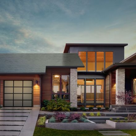 Tesla's Solar Roof Pricing Is Cheap Enough to Catch Fire