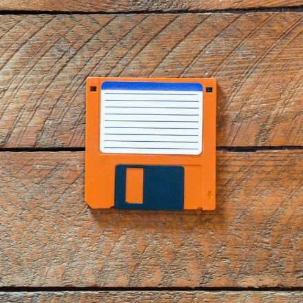 The history of the floppy disk, and why we don't really miss it