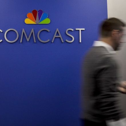 Comcast Is Planning a Netflix Rival Using NBC Shows