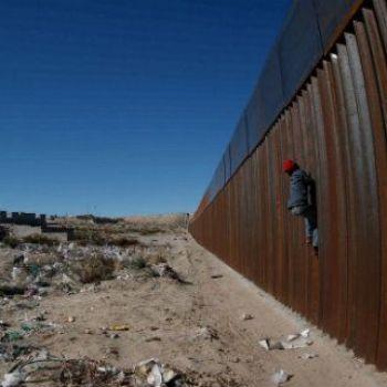 Legalizing Marijuana Would Hurt Mexican Drug Cartels More Than Trump's Border Wall