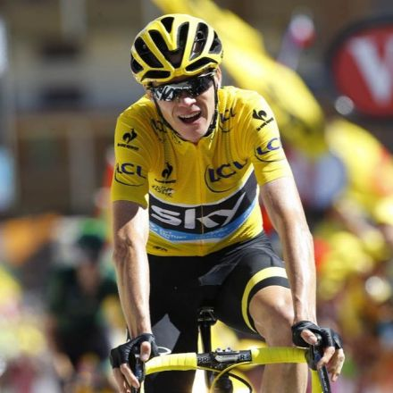 Tour de France 2016: Chris Froome completes third race victory