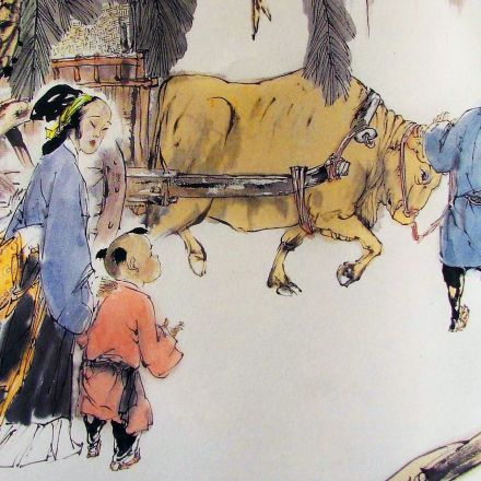 The influential Confucian philosopher you've never heard of
