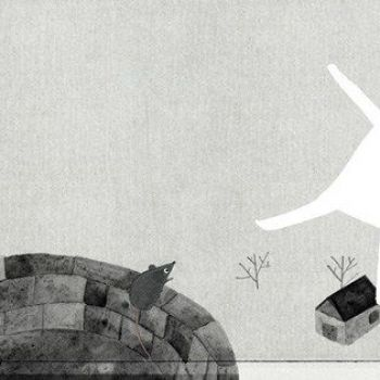 Friend of Foe?: A Lovely Illustrated Fable About Making Sense of Otherness