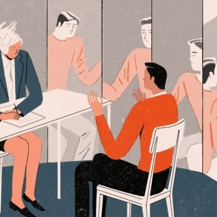 The Utter Uselessness of Job Interviews