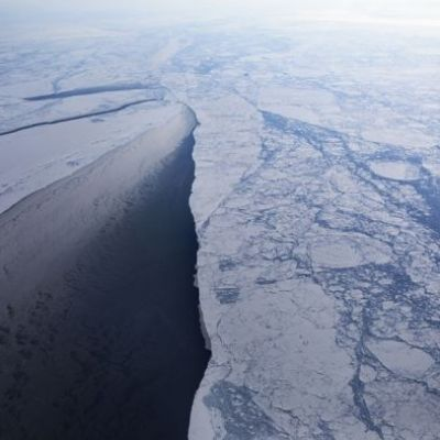 Huge Arctic report ups estimates of sea-level rise