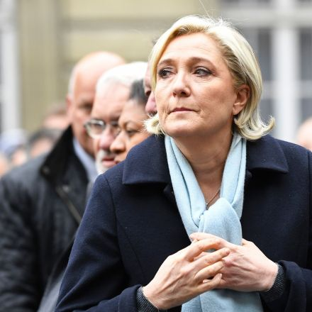How Le Pen could win