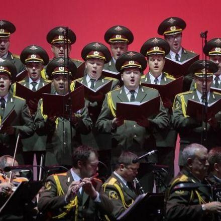 Last Live Concert in Bolshoi 2016