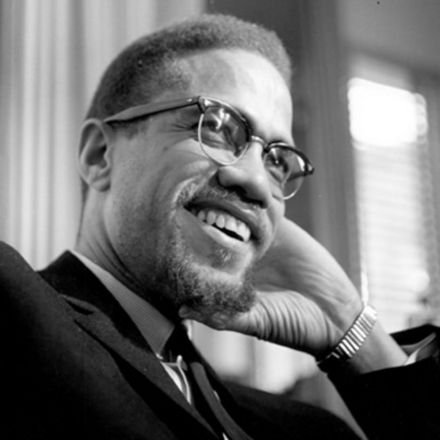Malcolm X and the Model Minority