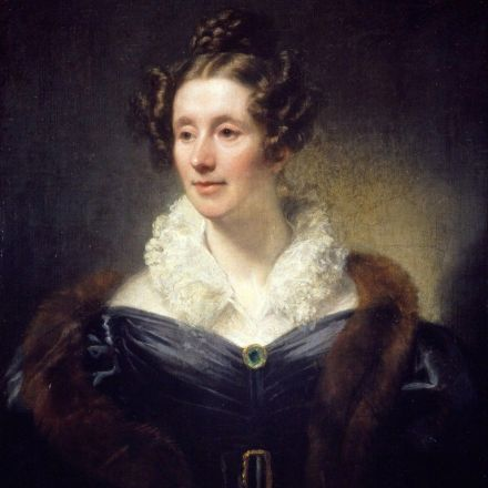"""Meet Mary Somerville: The Brilliant Woman for Whom the Word """"Scientist"""" Was Coined"""