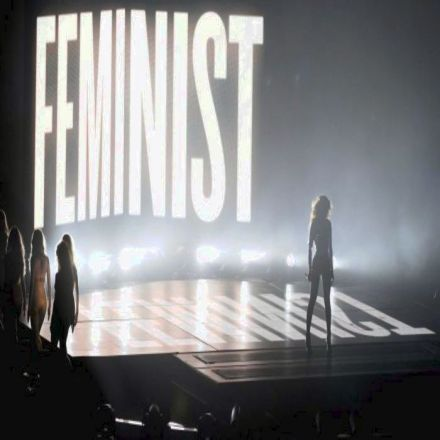 Why I'm Not A Feminist: a takedown of the 'narcissism' of modern feminism