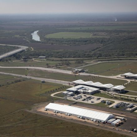 Private Prison Corporation Wrote Texas Bill Extending How Long Immigrant Children Can Be Detained