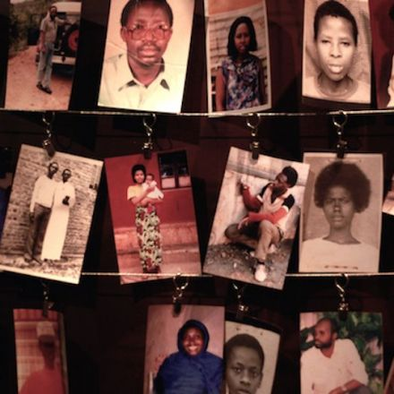 Half-Truth and Reconciliation: After the Rwandan Genocide
