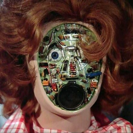 Creepy Futures: Nicholas Carr's History of the Future