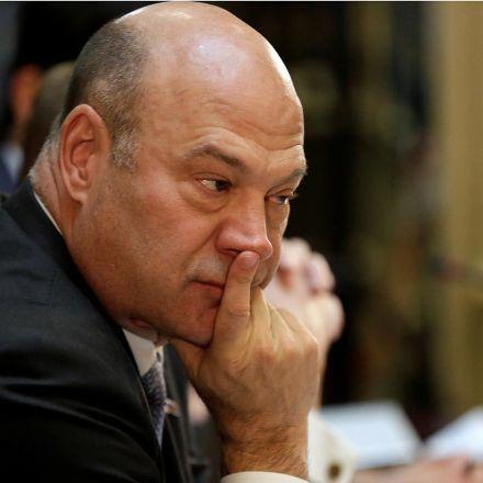 President Bannon Is Dead, Long Live President Cohn