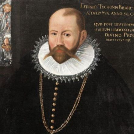 Astronomer and Alchemist Tycho Brahe Died Full of Gold