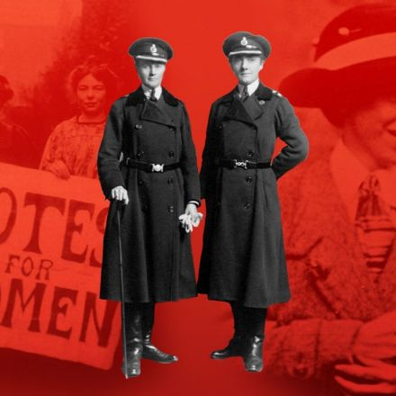 Why Former Suffragettes Flocked to British Fascism