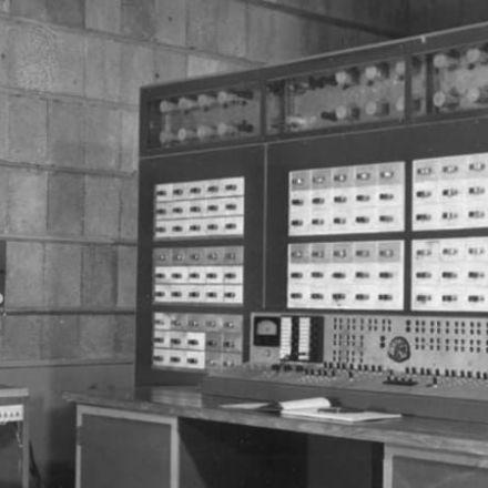 The Balanced Ternary Machines of Soviet Russia