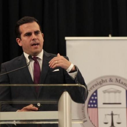 Puerto Rico files for biggest ever U.S. local government bankruptcy