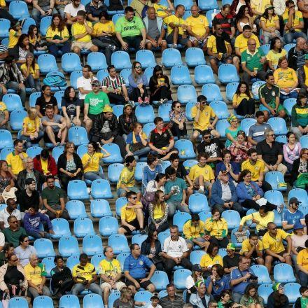 Over 200,000 tickets to be given away in bid to fill Olympic venues in Rio
