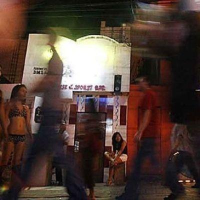 Hundreds rescued as police smash international pedophile ring