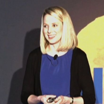 Yahoo CEO Marissa Mayer to get $23 million severance
