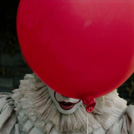 IT - Official Teaser Trailer