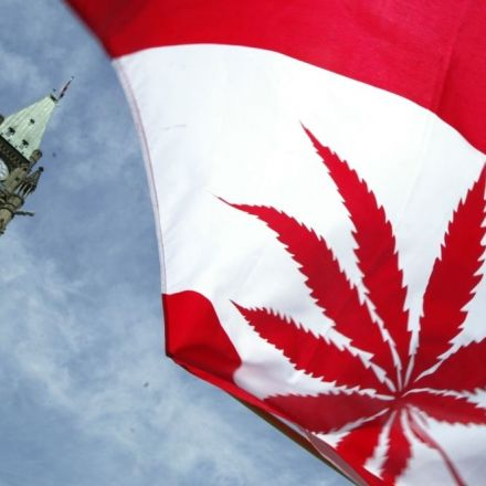 Trudeau's pot plans ready to be unveiled
