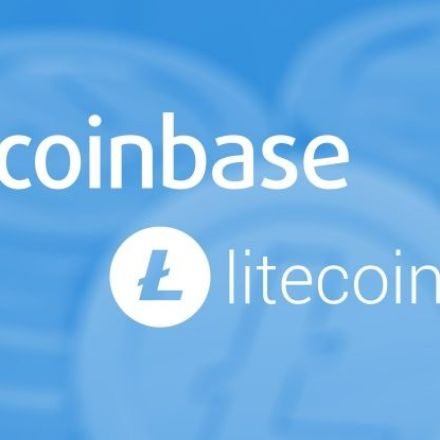 Coinbase adds support for Litecoin