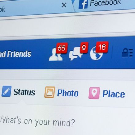Mugger arrested after victim spots him on Facebook's 'people you may know' section