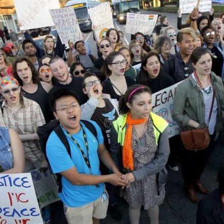 Backlash grows against N Carolina's discrimination law