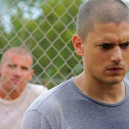 'Prison Break' revival season to be filmed in Vancouver