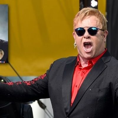Elton John Sued By Off-Duty LAPD Officer For Sexual Harassment