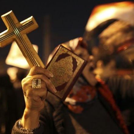 Why Are We Still Legitimising Blasphemy? It's Embarrassing, Says Maajid