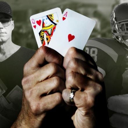 Gridiron Gangster: How a Pro Gambler Took Down an Alleged Crime Boss