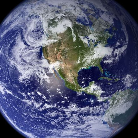 Scientists issue 'apocalyptic' warning about climate change