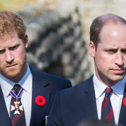 Prince William: suicide callout shed light on men's mental health