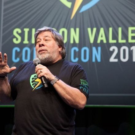 Woz says Apple, Google and Facebook will be around in 2075