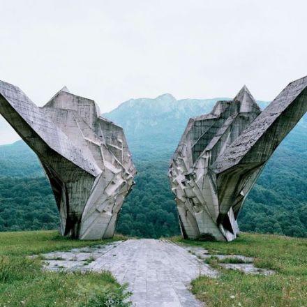 Spomenik Database | The Monumental History of Yugoslavia