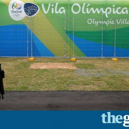 Brazilian police arrest Isis-linked group over alleged Olympics attack plot