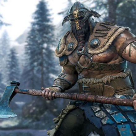 For Honor Players Are Staging a Mass Protest Against Microtransactions