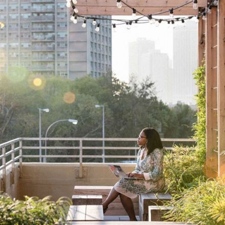 How Etsy Built The Greenest Office Space In Tech