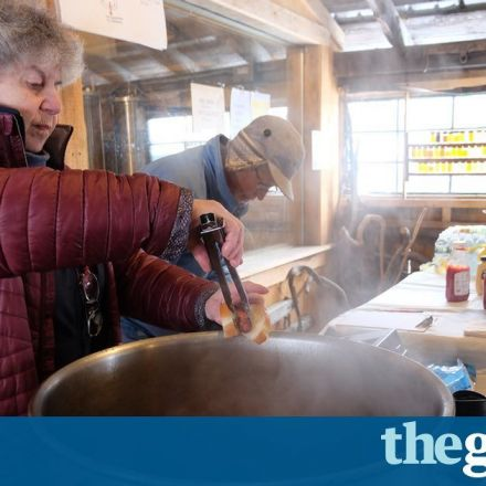 Sweet science: Vermont maple syrup industry embraces hi-tech tricks