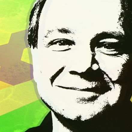 """'Civilization' Creator Sid Meier: """"I Didn't Expect to be a Game Designer"""""""