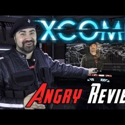 XCOM 2 Angry Review