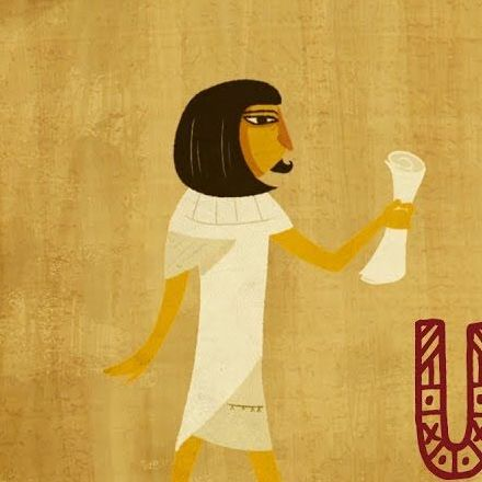 The Egyptian Book of the Dead: A guidebook for the underworld