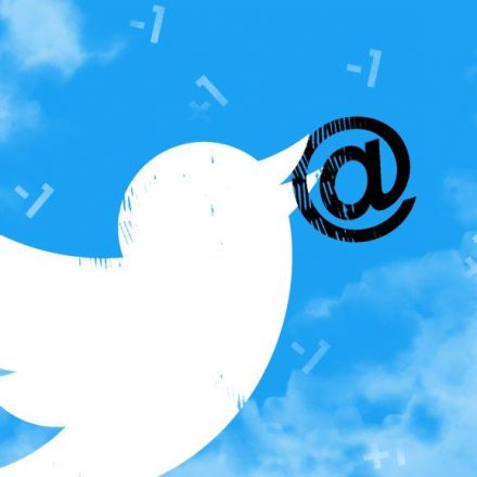 Twitter stops counting @ Replies towards its 140 characters