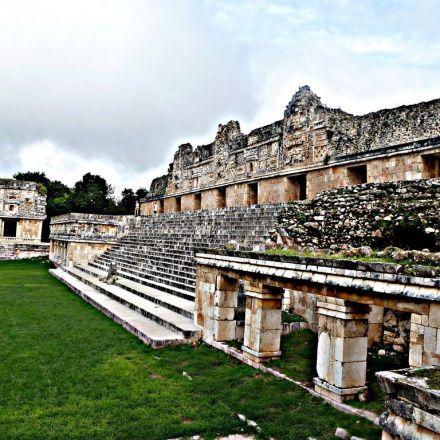 Essay: Mayan Civilization