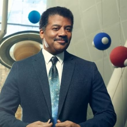 Neil deGrasse Tyson: I'll fly SpaceX to Mars once Elon Musk's mom has made the round trip
